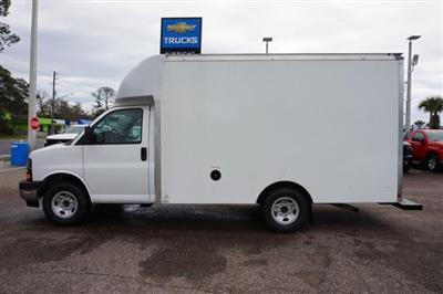 2019 Express 3500 4x2, Supreme Spartan Cargo Cutaway Van #19G106 - photo 7