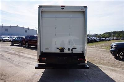 2019 Express 3500 4x2, Supreme Spartan Cargo Cutaway Van #19G109 - photo 2