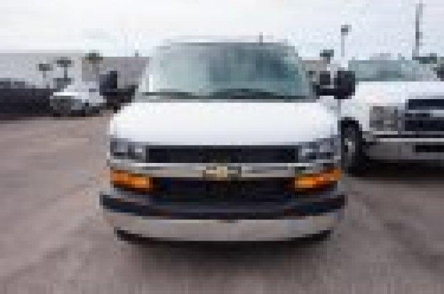 2019 Express 3500 4x2, Service Utility Van #19G111 - photo 3