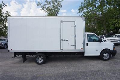 2019 Express 3500 4x2,  Knapheide KCA Cutaway Van #19G26 - photo 6