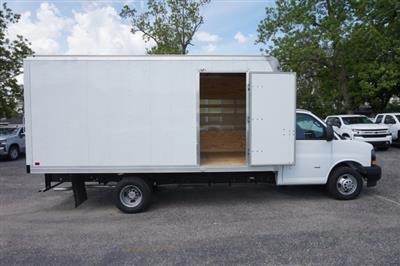 2019 Express 3500 4x2,  Knapheide KCA Cutaway Van #19G26 - photo 7