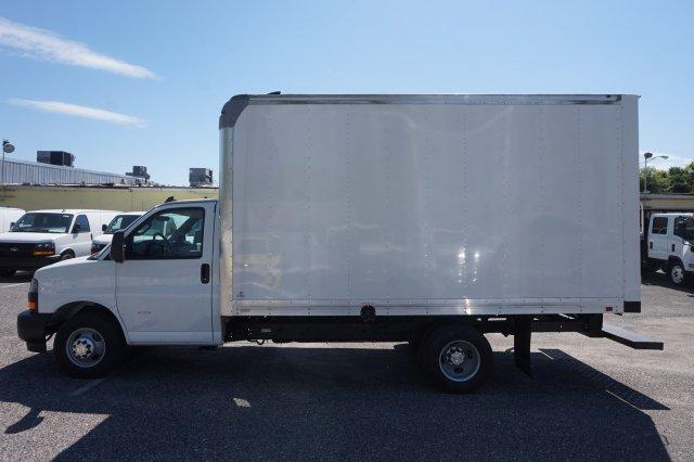 2019 Express 4500 4x2, Supreme Iner-City Cutaway Van #19G27 - photo 10