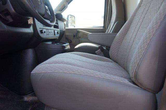 2019 Express 4500 4x2, Supreme Iner-City Cutaway Van #19G27 - photo 11