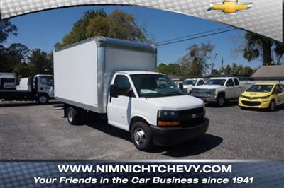 2019 Express 4500 4x2, Supreme Iner-City Cutaway Van #19G27 - photo 1
