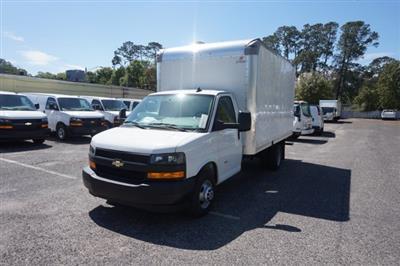 2019 Express 4500 4x2, Supreme Iner-City Cutaway Van #19G27 - photo 3