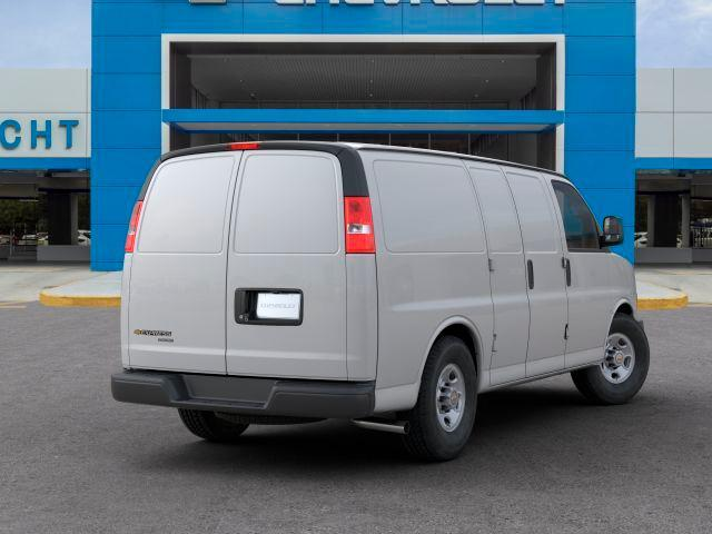 2019 Express 2500 4x2,  Empty Cargo Van #19G35 - photo 1