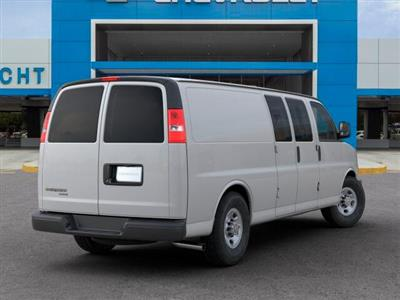 2019 Express 2500 4x2,  Empty Cargo Van #19G44 - photo 5