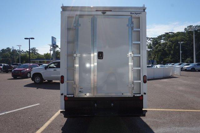 2019 Express 3500 4x2,  Rockport Service Utility Van #19G48 - photo 1