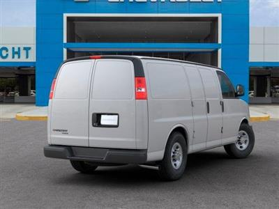 2019 Express 2500 4x2, Empty Cargo Van #19G91 - photo 2