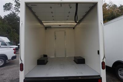 2019 Chevrolet Express 3500 4x2, Rockport Cargoport Cutaway Van #19G92 - photo 3