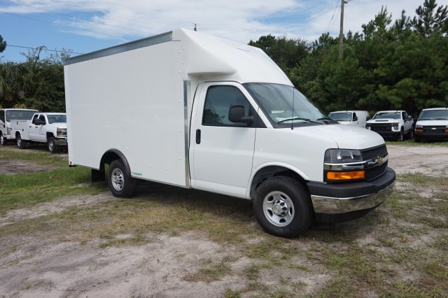 2019 Express 3500 4x2,  Rockport Cutaway Van #19G94 - photo 1