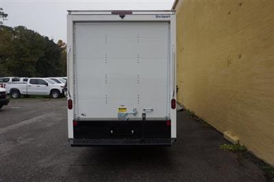 2019 Chevrolet Express 3500 4x2, Rockport Cargoport Cutaway Van #19G95 - photo 2