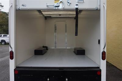 2019 Chevrolet Express 3500 4x2, Rockport Cargoport Cutaway Van #19G95 - photo 3