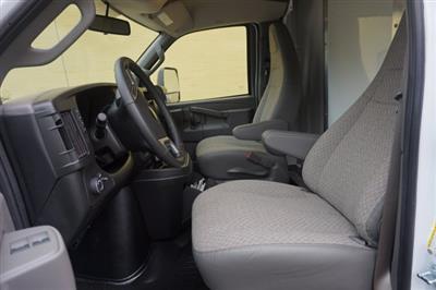 2019 Chevrolet Express 3500 4x2, Rockport Cargoport Cutaway Van #19G95 - photo 4