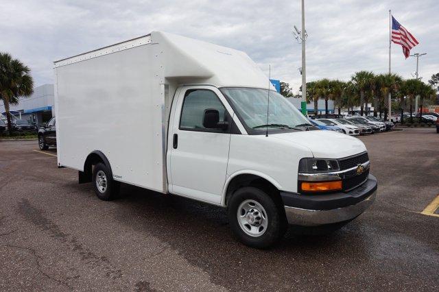 2019 Express 3500 4x2, Rockport Cutaway Van #19G96 - photo 1