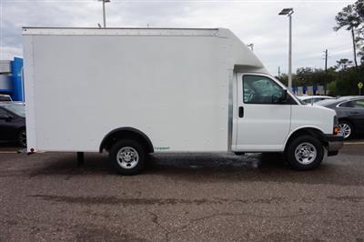 2019 Express 3500 4x2, Rockport Cargoport Cutaway Van #19G96 - photo 5