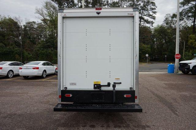 2019 Chevrolet Express 3500 RWD, Supreme Spartan Cargo Cutaway Van #19G99 - photo 2
