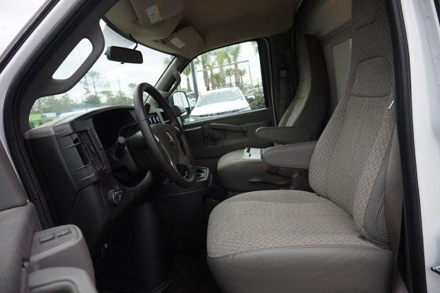 2019 Chevrolet Express 3500 RWD, Supreme Spartan Cargo Cutaway Van #19G99 - photo 8