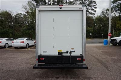 2019 Express 3500 4x2, Supreme Spartan Cargo Cutaway Van #19G99 - photo 2