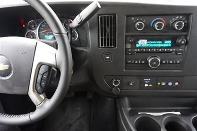 2019 Chevrolet Express 3500 RWD, Supreme Spartan Cargo Cutaway Van #19G99 - photo 9