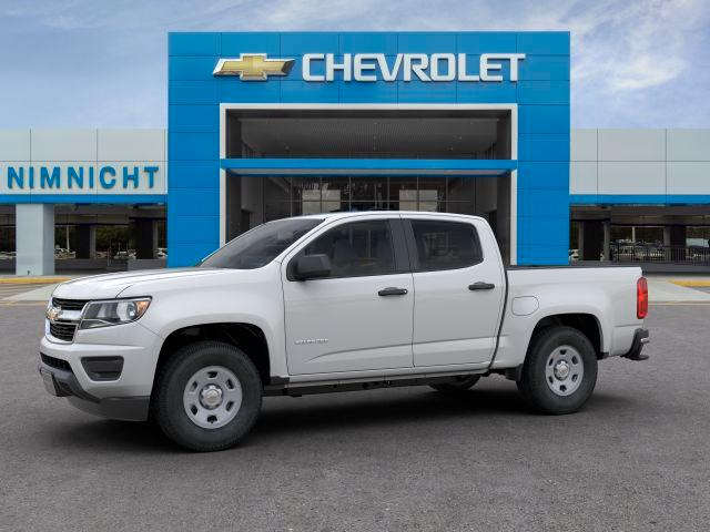 2019 Colorado Crew Cab 4x2,  Pickup #19S291 - photo 4
