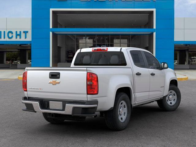 2019 Colorado Crew Cab 4x2,  Pickup #19S291 - photo 2