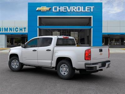 2019 Colorado Crew Cab 4x2,  Pickup #19S291 - photo 5
