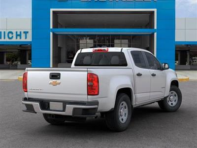 2019 Colorado Crew Cab 4x2,  Pickup #19S345 - photo 2