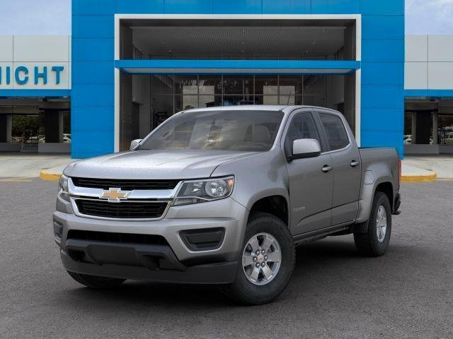 2019 Colorado Crew Cab 4x2,  Pickup #19S360 - photo 3