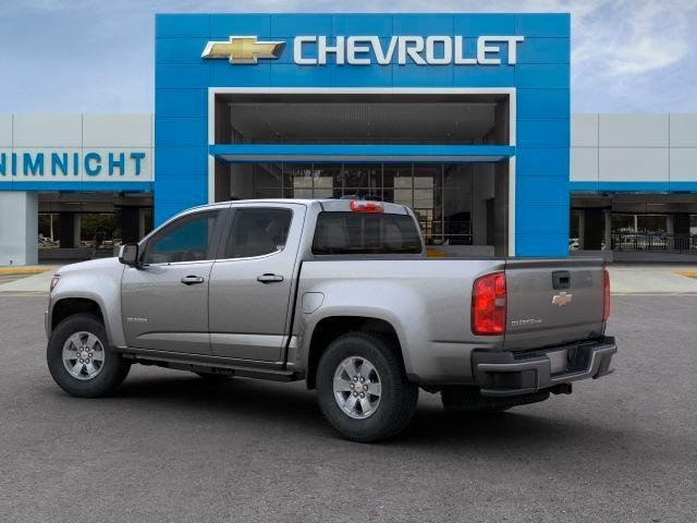2019 Colorado Crew Cab 4x2,  Pickup #19S360 - photo 5