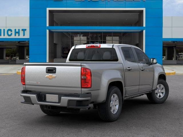 2019 Colorado Crew Cab 4x2,  Pickup #19S360 - photo 2