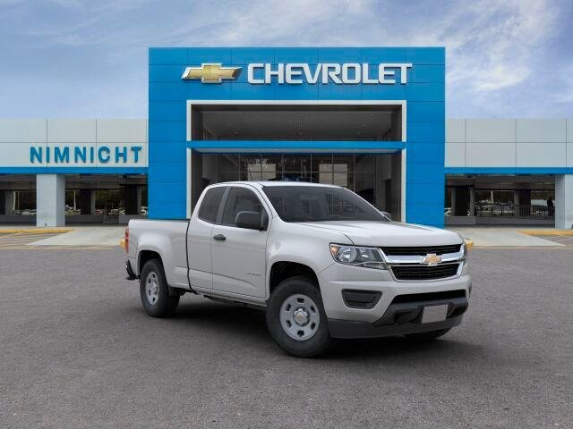 2019 Colorado Extended Cab 4x2,  Pickup #19S449 - photo 1