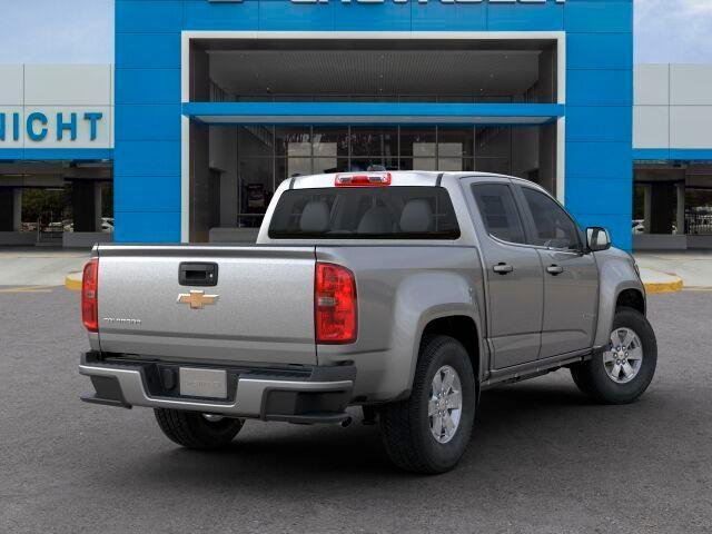 2019 Colorado Crew Cab 4x2,  Pickup #19S462 - photo 2