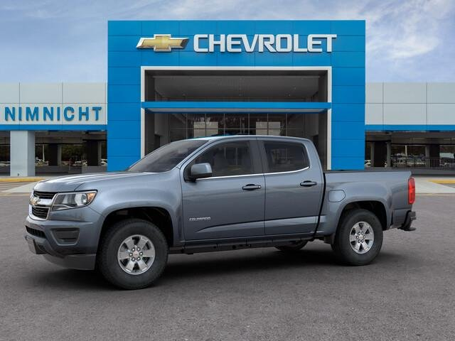 2019 Colorado Crew Cab 4x2,  Pickup #19S498 - photo 3