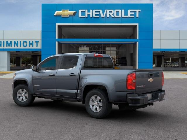 2019 Colorado Crew Cab 4x2,  Pickup #19S498 - photo 4