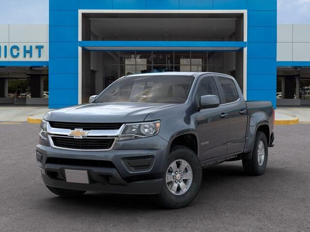 2019 Colorado Crew Cab 4x2,  Pickup #19S498 - photo 6