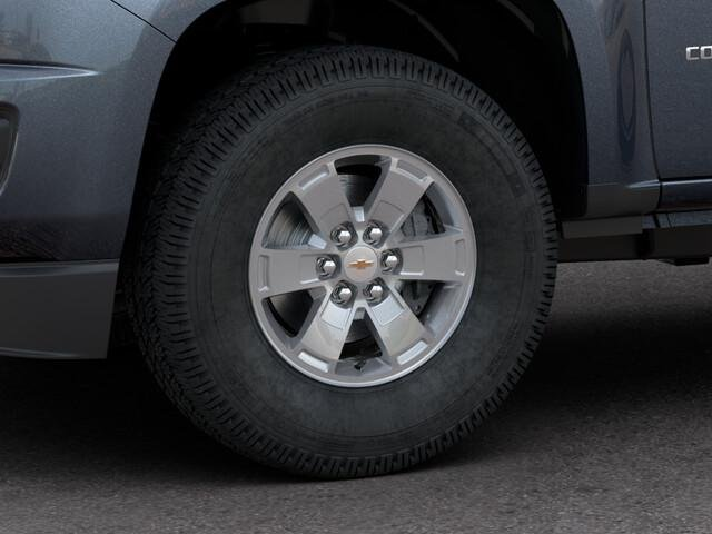 2019 Colorado Crew Cab 4x2,  Pickup #19S498 - photo 7