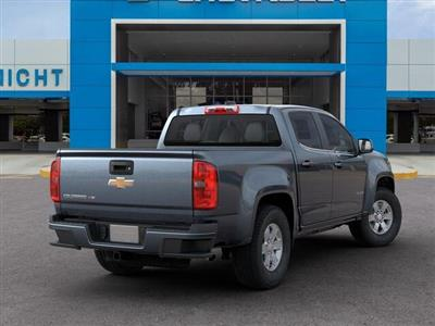 2019 Colorado Crew Cab 4x2,  Pickup #19S498 - photo 2