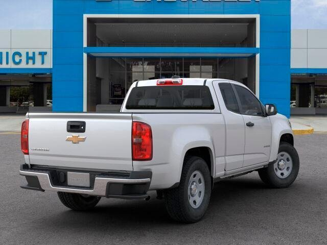 2019 Colorado Extended Cab 4x2,  Pickup #19S499 - photo 2