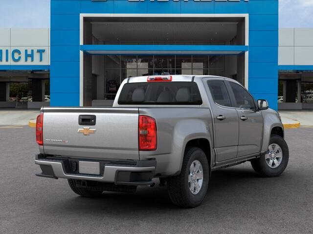 2019 Colorado Crew Cab 4x2,  Pickup #19S500 - photo 2