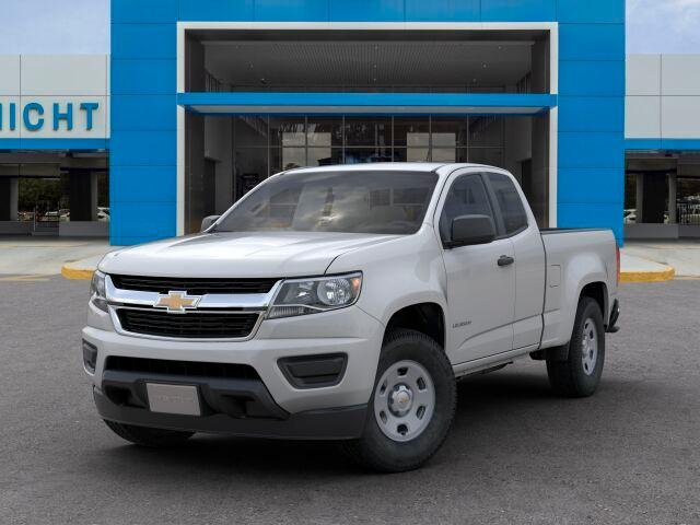 2019 Colorado Extended Cab 4x2,  Pickup #19S582 - photo 6