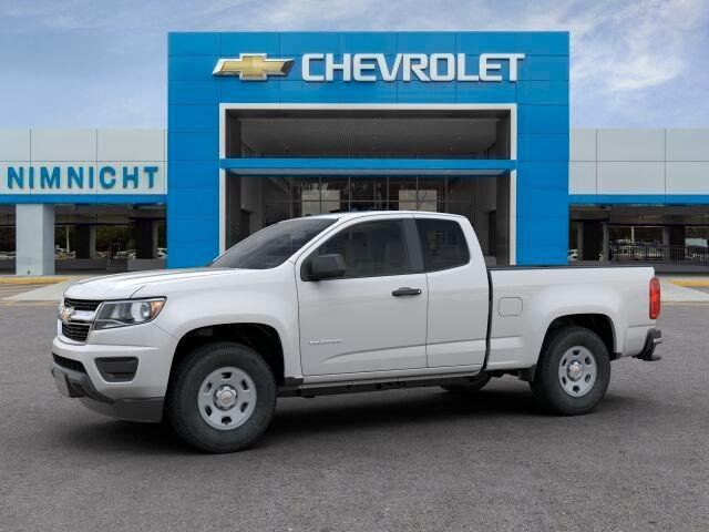 2019 Colorado Extended Cab 4x2,  Pickup #19S583 - photo 3