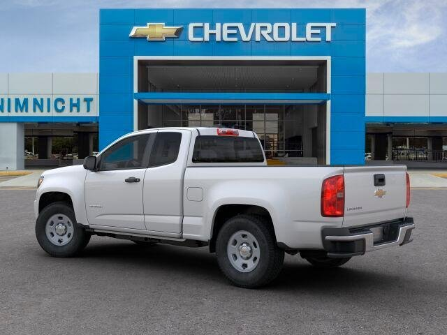 2019 Colorado Extended Cab 4x2,  Pickup #19S583 - photo 4