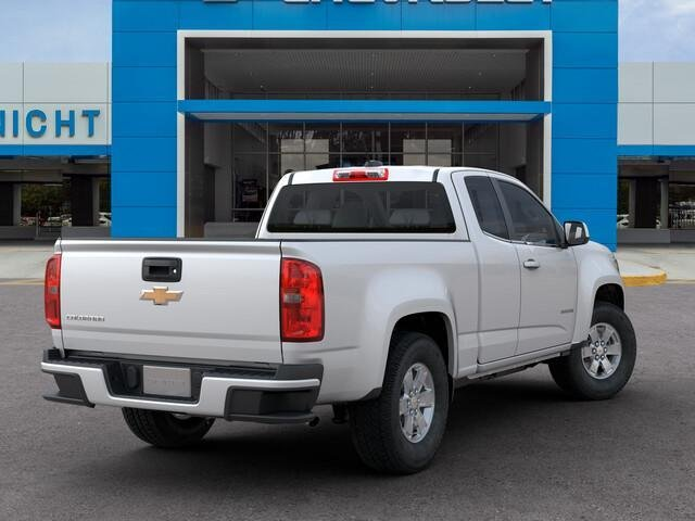 2019 Colorado Extended Cab 4x2,  Pickup #19S616 - photo 2