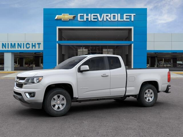 2019 Colorado Extended Cab 4x2,  Pickup #19S618 - photo 3