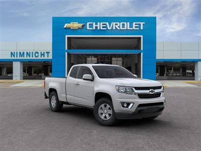 2019 Colorado Extended Cab 4x2,  Pickup #19S618 - photo 1