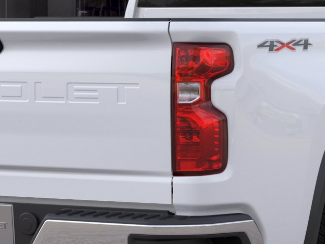 2020 Chevrolet Silverado 2500 Crew Cab 4x4, Pickup #20C1000 - photo 9