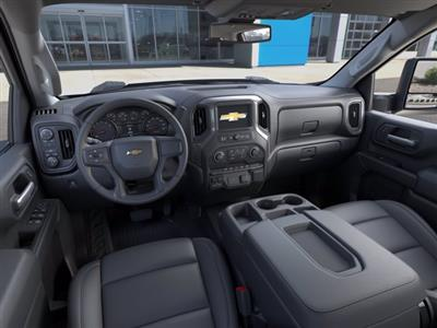 2020 Chevrolet Silverado 2500 Crew Cab 4x4, Pickup #20C1000 - photo 10