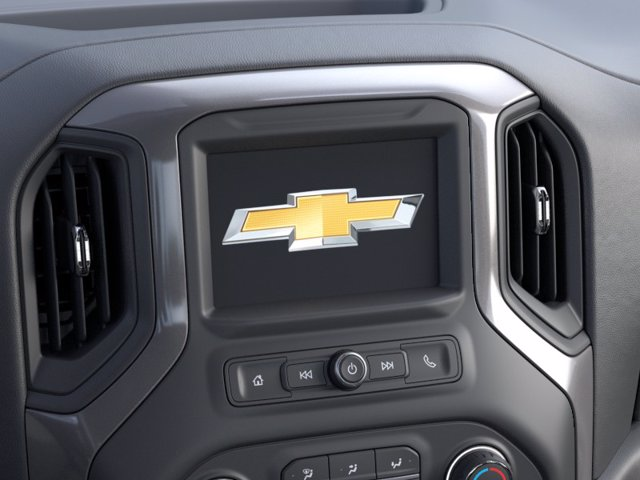 2020 Chevrolet Silverado 1500 Double Cab RWD, Pickup #20C1010 - photo 14