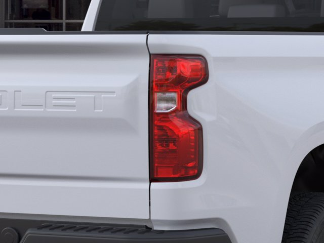 2020 Chevrolet Silverado 1500 Double Cab RWD, Pickup #20C1010 - photo 9